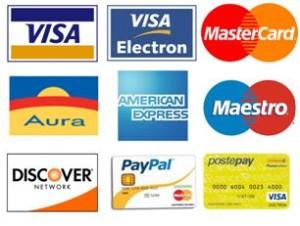 Carte credito e debito prelievi depositi opzioni binarie