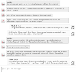 livechat assistenzaclienti bancdeswiss3