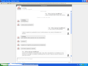 chat assistenza clienti Bdswiss