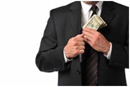 Scopriamo come fanno i brokers truffa a rubare soldi