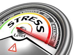 stress trading